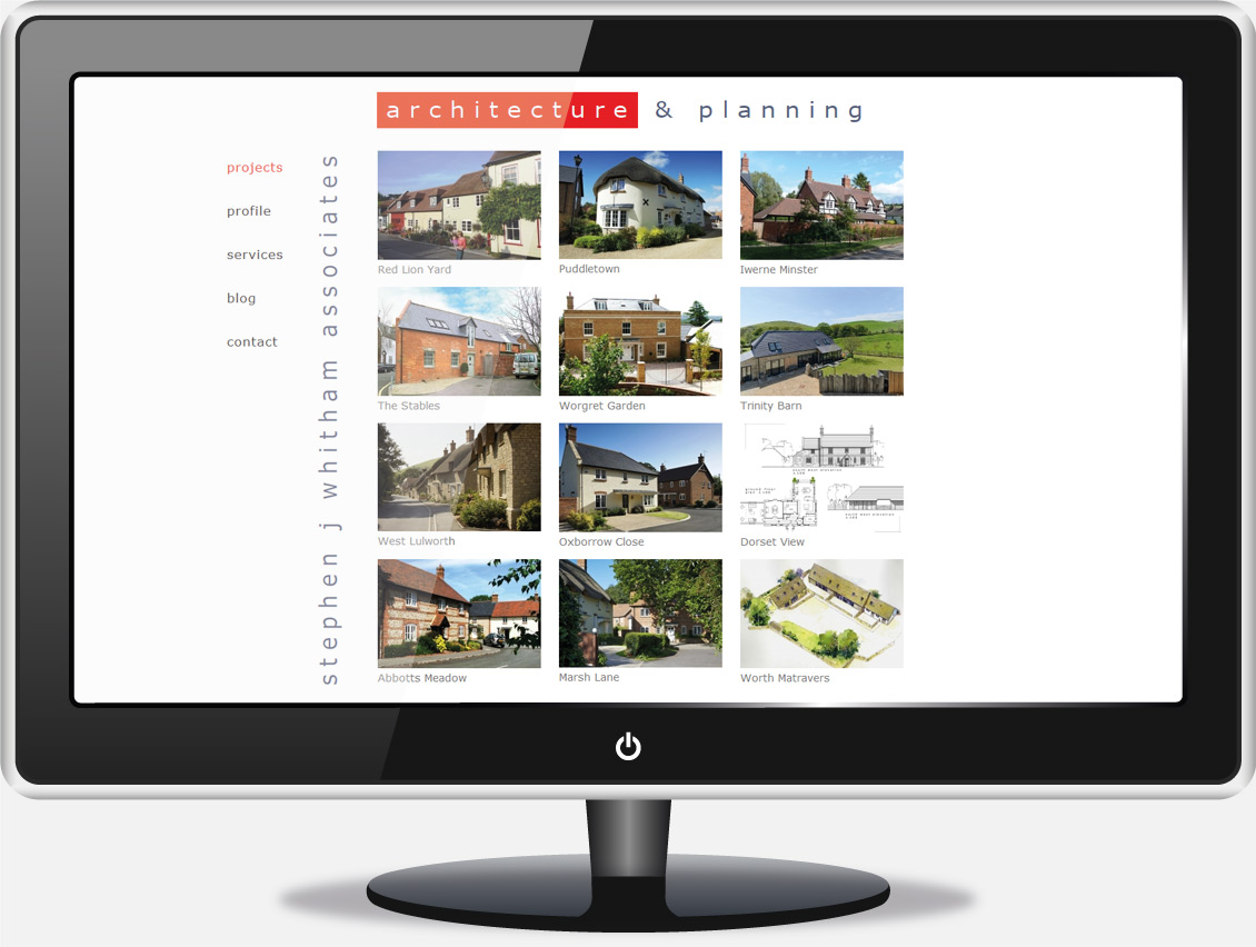 architects-website